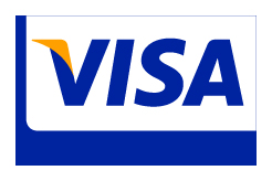 Pay by card (Visa)